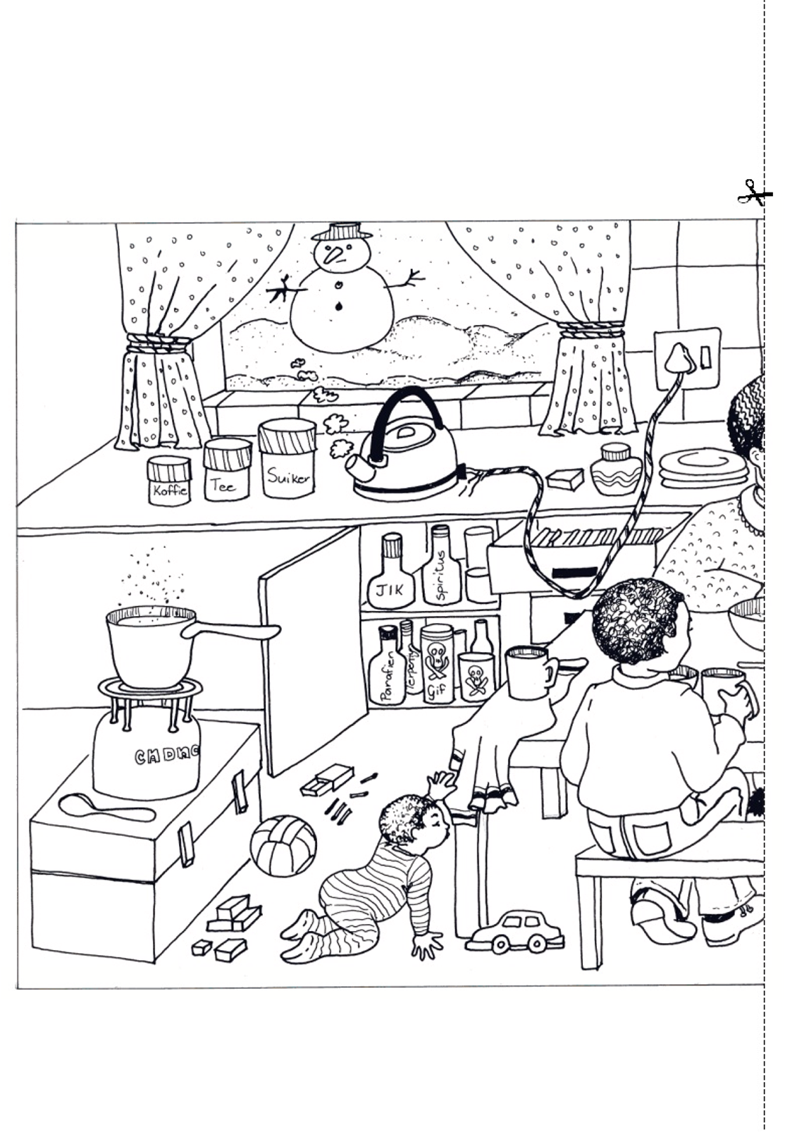 Transferable skills inventory worksheet abitlikethis for 5 kitchen safety hazards