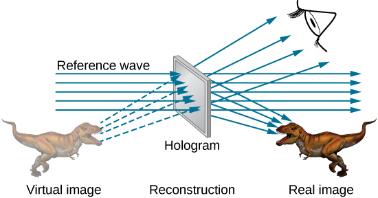 Holography - Derived copy of University Physics - OpenStax CNX