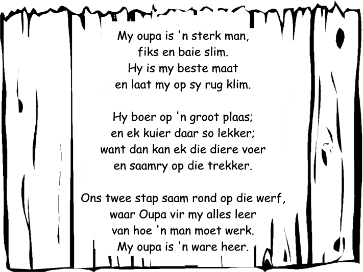 afrikaans poems and verses on pinterest google search php and