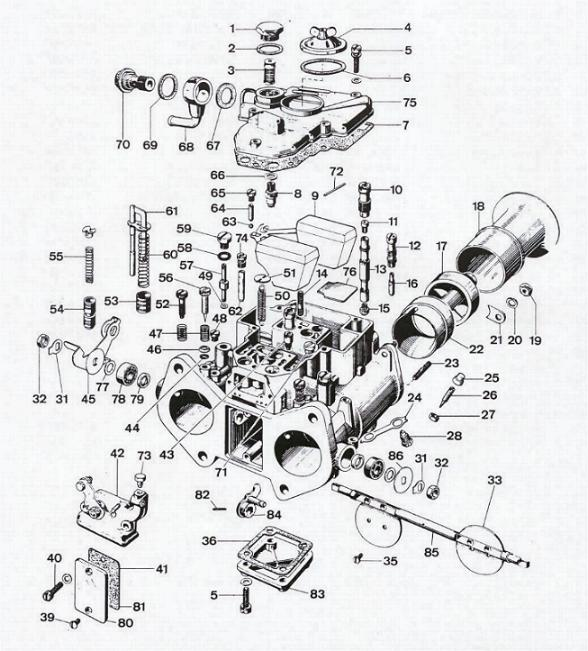 Haynes Weber Tuning Manual