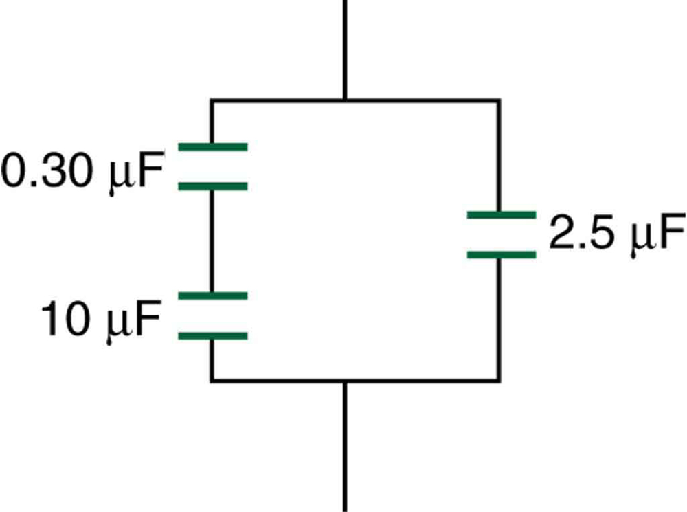 to practice problem solving strategy 24.1 equivalent capacitance