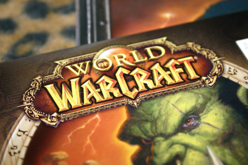 ... gamers who enjoy World of Warcraft or other online virtual world games, ...
