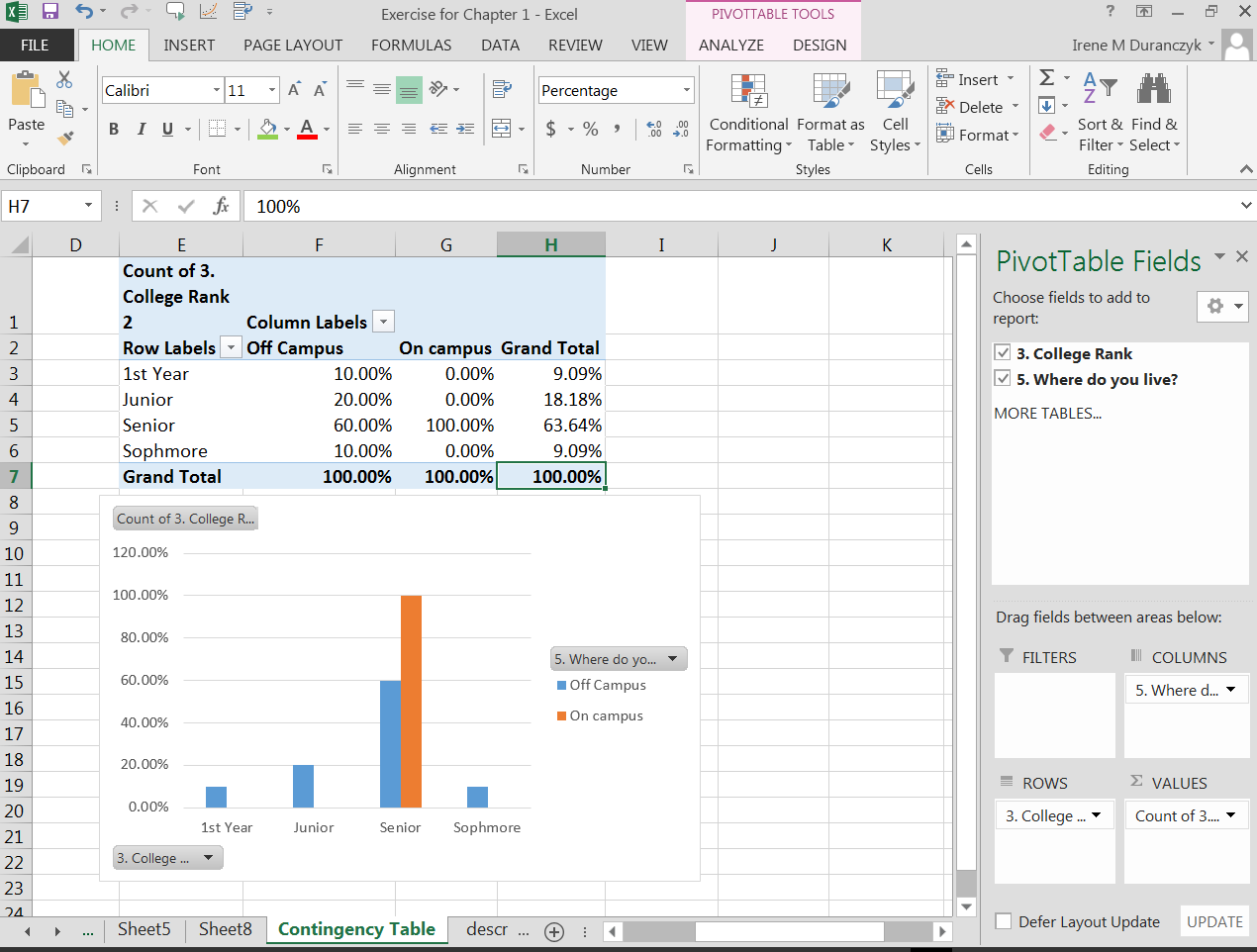 Bivariate descriptive statistics unsing spreadsheets to view and in google spreadsheet you change chart types in the chart editor under the start tab or the charts tab explore its fun nvjuhfo Image collections