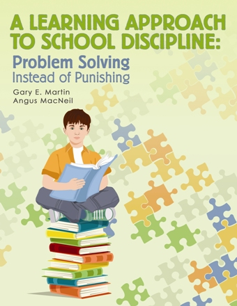 """A Learning Approach to School Discipline: Problem Solving Instead of Punishing"" icon"