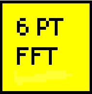 Six Point FFT Icon (Frequency  - Spatial) (sixptffticon.JPG)