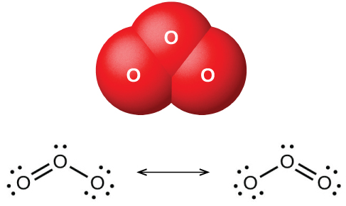 Occurrence Preparation And Compounds Of Oxygen Chemistry